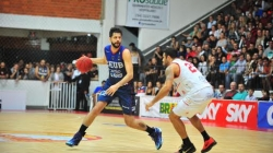 UniCEUB/CartãoBRB/Brasília nas quartas de final do NBB